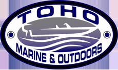 Toho Marine Outdoors logo