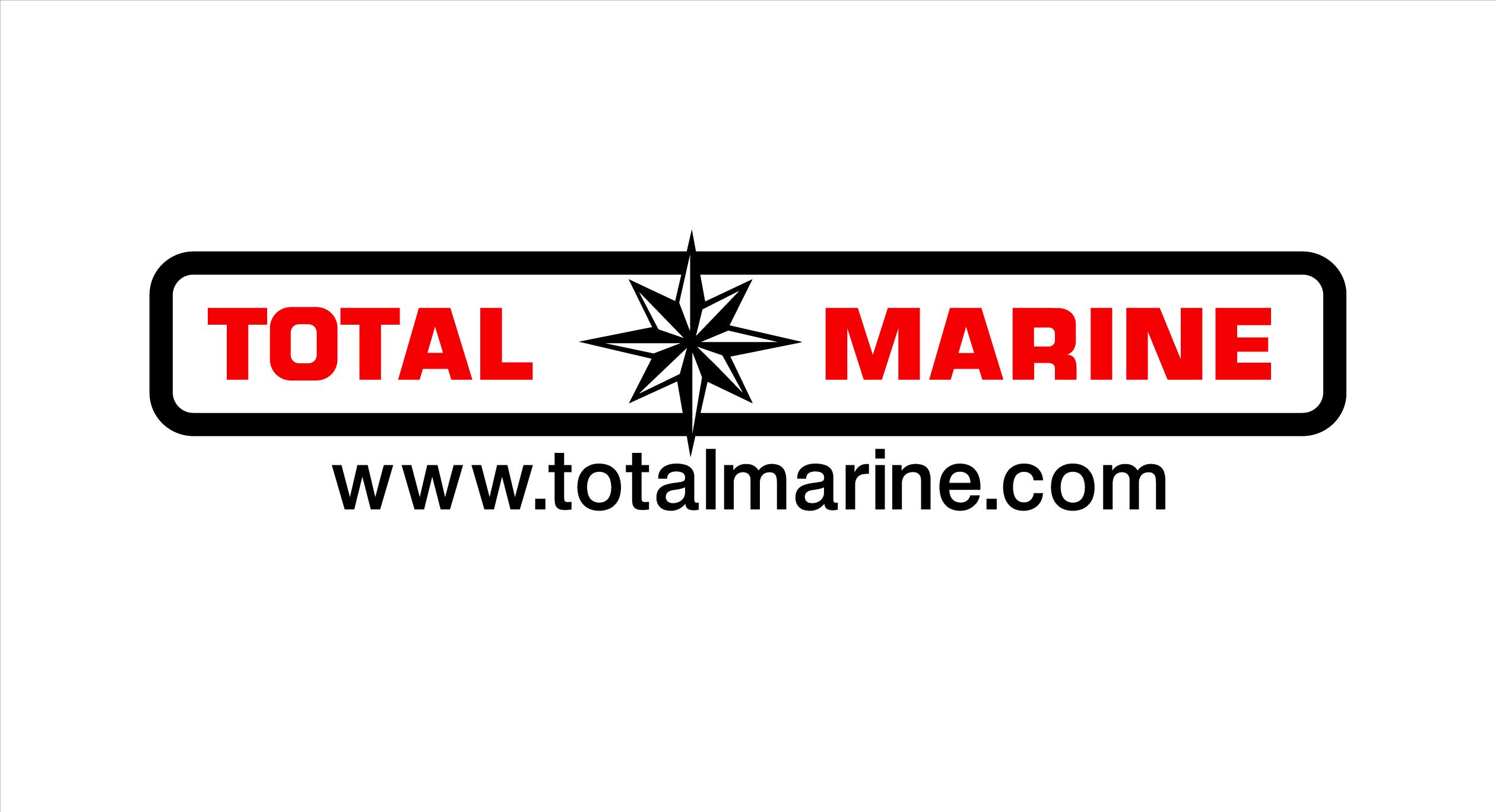 Total Marine of Maryland Logo