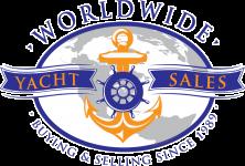 WORLDWIDE YACHT SALES INC. - WORLDWIDE YACHT SALES INC. logo