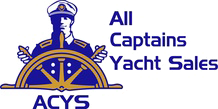 All Captains Yacht Sales - All Captains Yacht Sales logo
