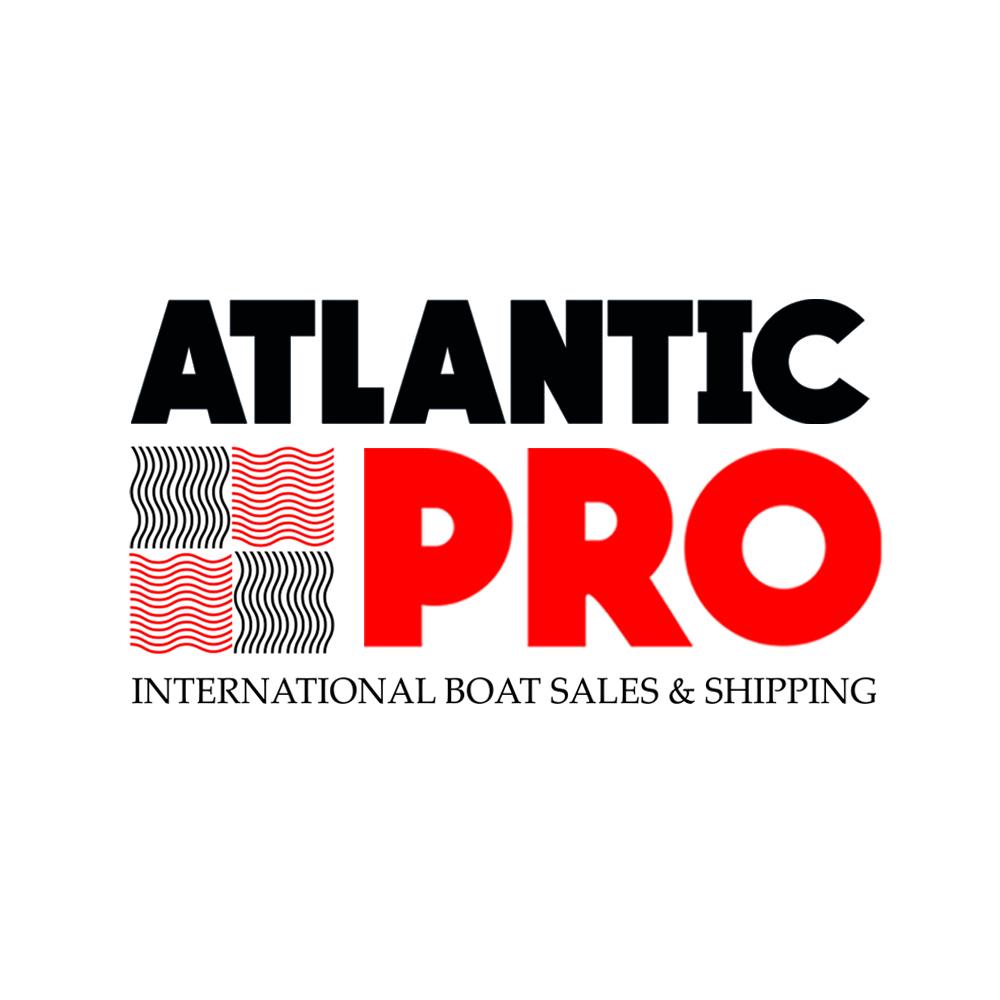 Atlantic Pro - Atlantic Pro logo