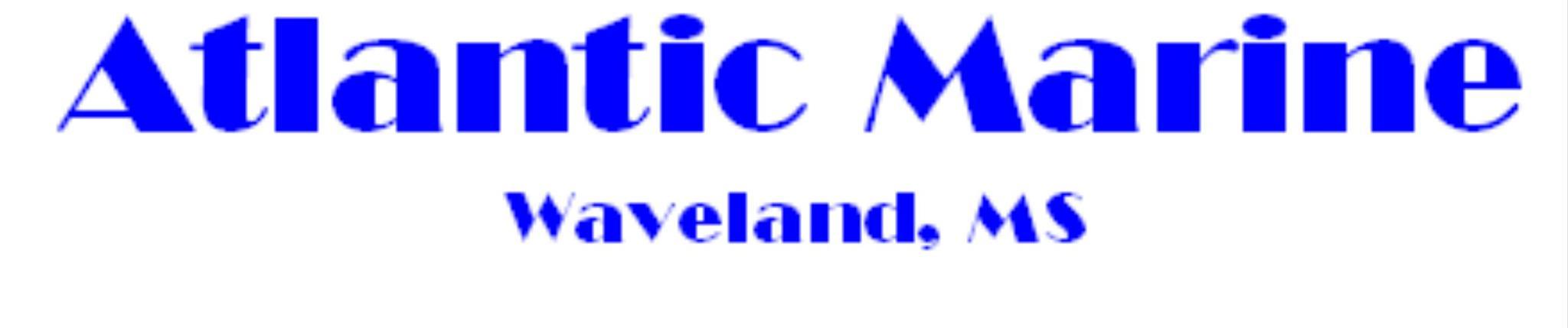 Atlantic Marine logo