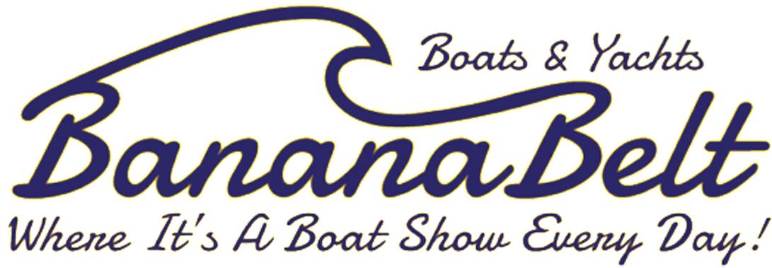 BananaBelt Boats & Yachts - BananaBelt Boats & Yachts logo