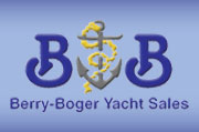 Berry-Boger Yacht Sales, Inc. - Berry-Boger Yacht Sales, Inc. logo