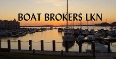 Boat Brokers LKN - Boat Brokers LKN logo