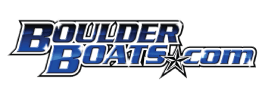 Boulder Boats - California logo