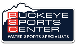 Buckeye Sports Center logo