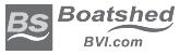 Boatshed BVI