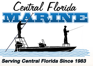 Central Florida Marine logo