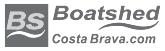 Boatshed Costa Brava