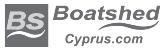 Boatshed Cyprus