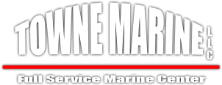 Towne Marine logo