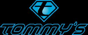 Tommy's Florida logo