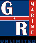 G & R Marine logo