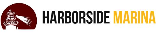 Harborside Marina logo