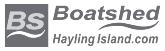 Boatshed Hayling Island