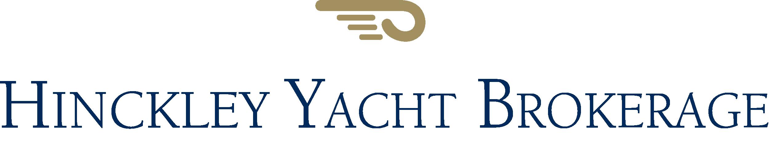Hinckley Yacht Brokerage Logo