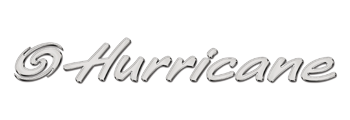 Hurricane brand logo