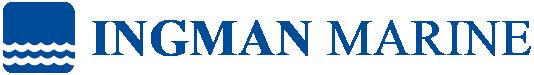 Ingman Marine logo
