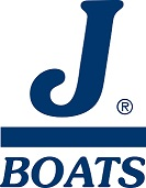 J Boats brand logo