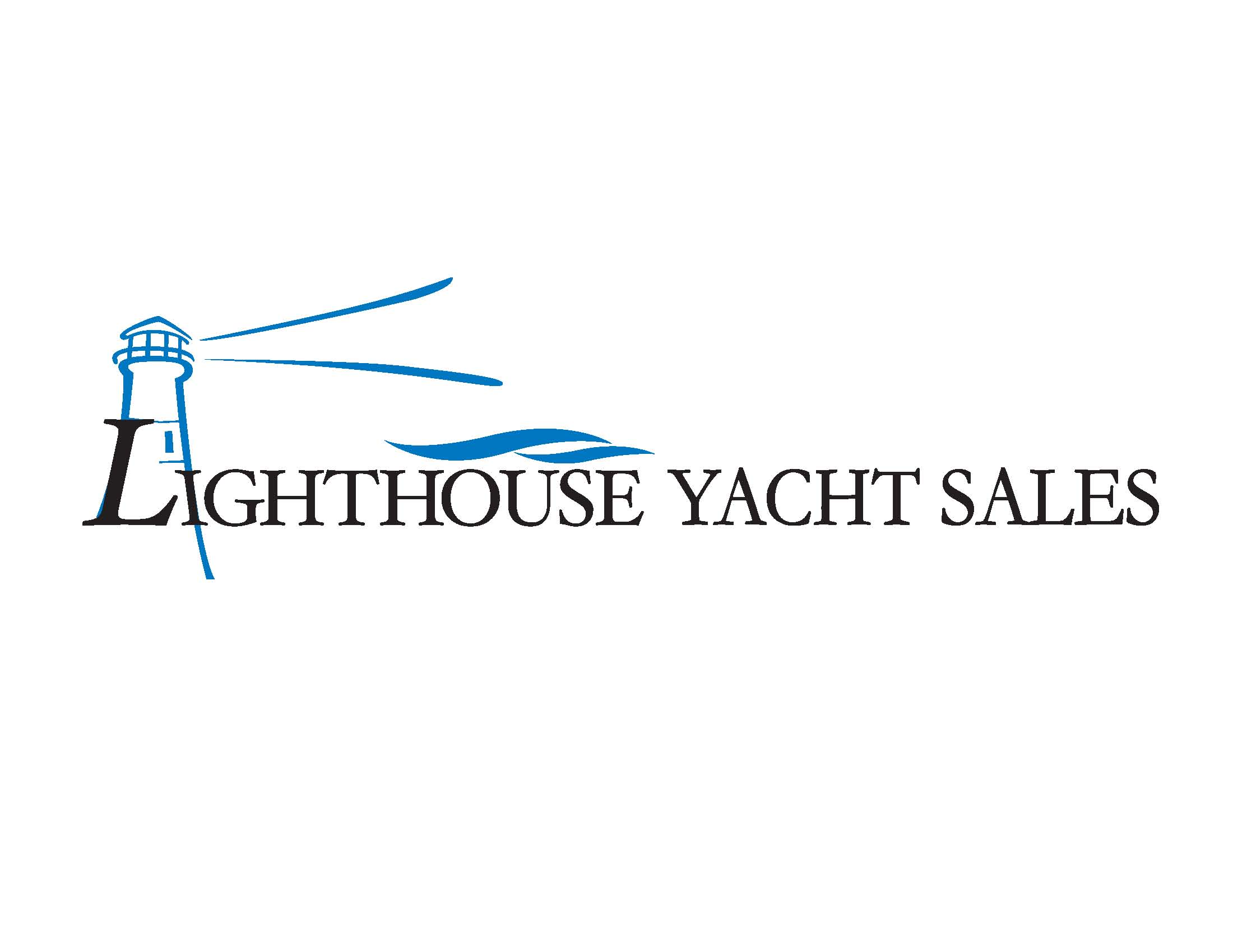 Lighthouse Yacht Saleslogo