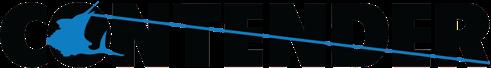 Contender brand logo