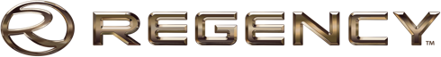 Regency brand logo
