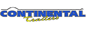 Continental Trailers brand logo