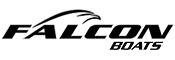 Falcon Boats brand logo