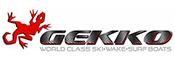 Gekko brand logo