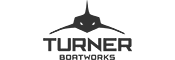 Turner Boatworks brand logo