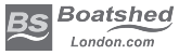 Boatshed London