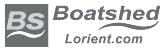 Boatshed Lorient