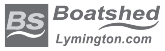 Boatshed Lymington