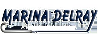 Marina Delray Yacht Sales logo
