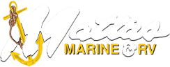 Mattas Marine & RV logo