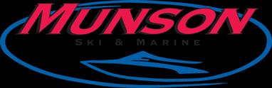 Munson Ski & Marine logo