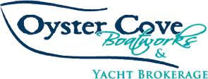 Oyster Cove Boatworks and Yacht Brokeragelogo