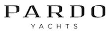 Pardo Yachts brand logo