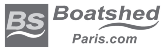Boatshed Paris
