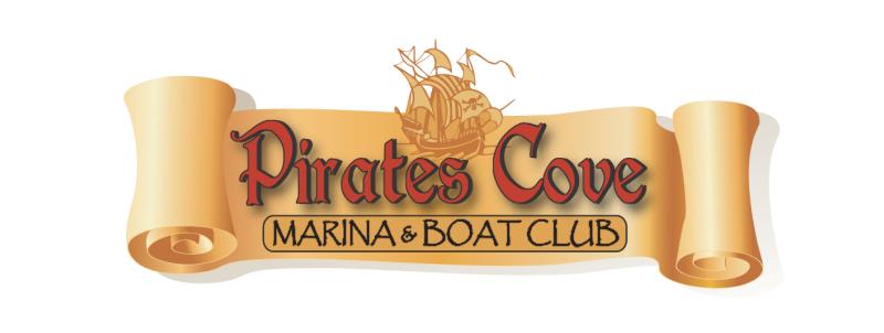 Pirates Cove Marina of Dunedin - Pirates Cove Marina of Dunedin logo