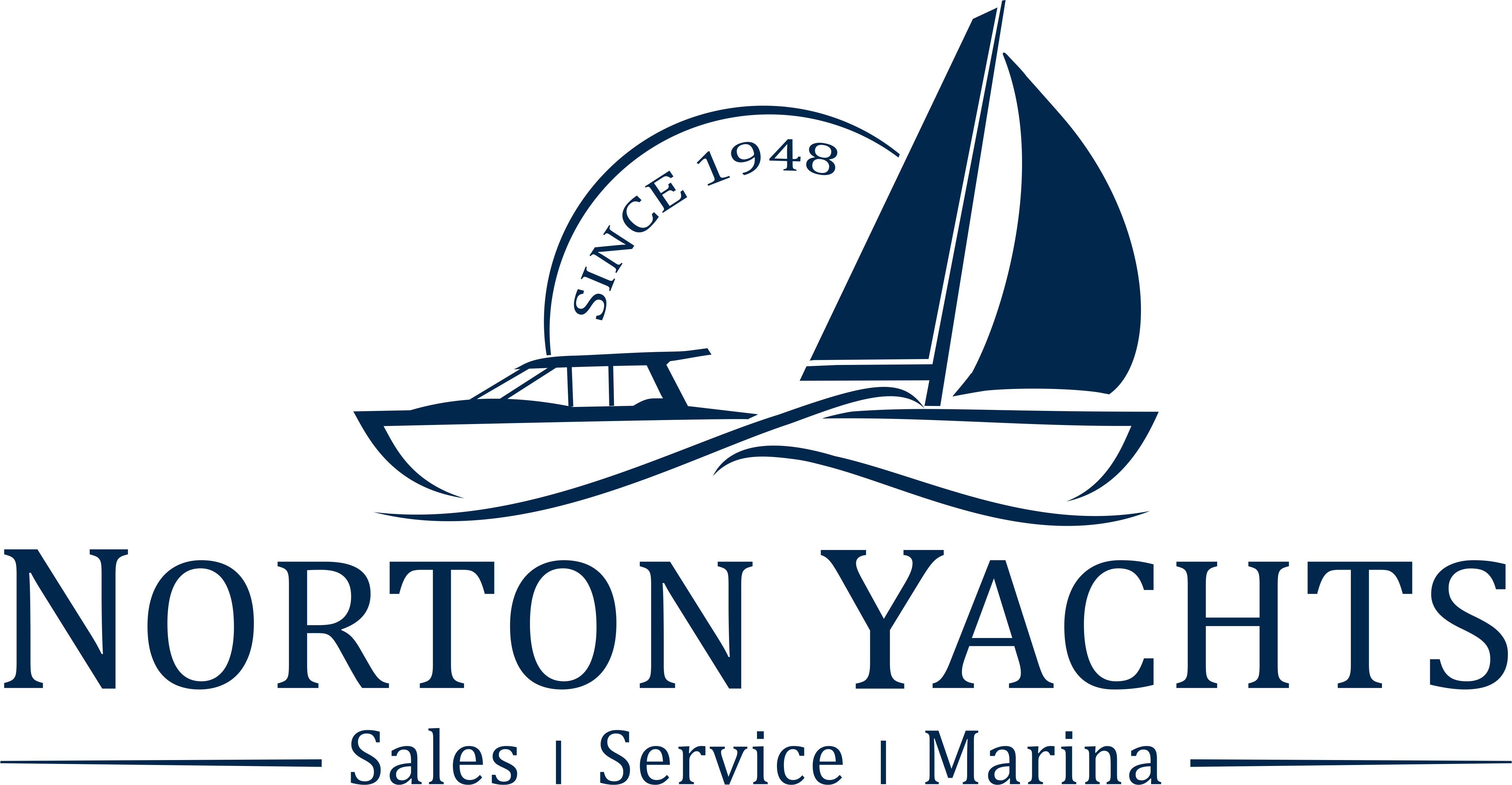Norton's Yacht Sales, Inc.logo
