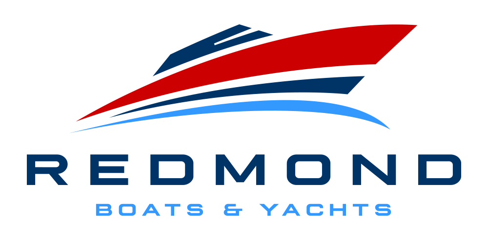 Redmond Boats and Yachtslogo