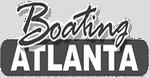 Boating Atlanta logo