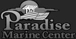 Paradise Marine Center logo