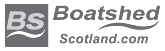 Boatshed Scotland