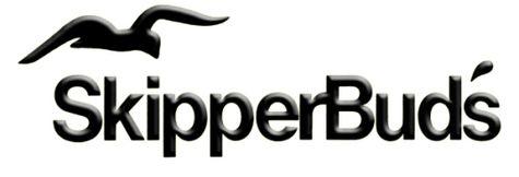 SkipperBud's logo