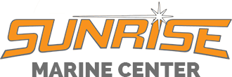 Sunrise Marine Center logo