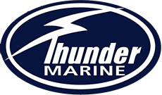 logo Thunder Marine International