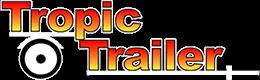 A A A - Tropic Trailers - A A A - Tropic Trailers logo